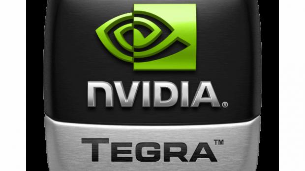 Nvidia Tegra 3