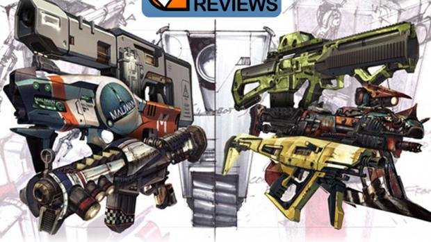 Expert Reviews Best shooters