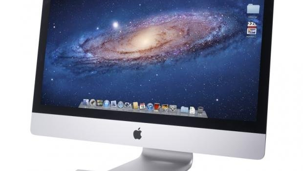 Apple iMac 27in