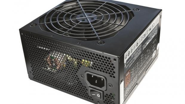 Cooler Master GX 550W