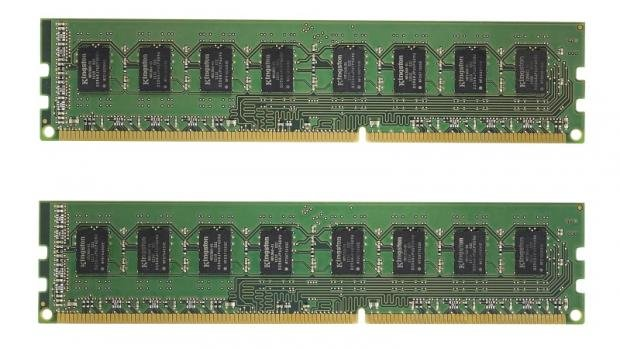 Kingston ValueRam 8GB KVR1333D3N9HK2/8G