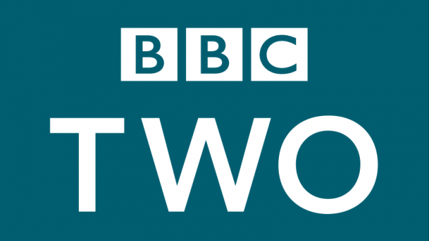 BBC Two logo