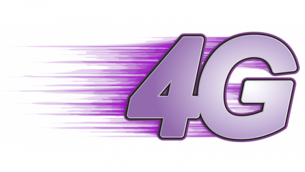 4G spectrum auction result