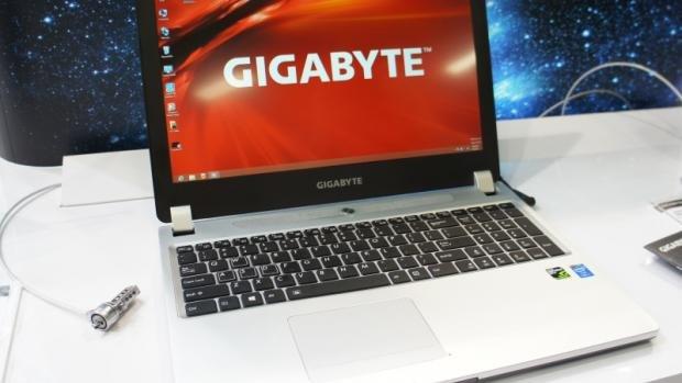 Gigabyte Ultrablade P35K