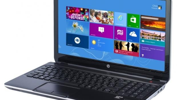 HP Envy M6-1310sa