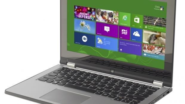 Lenovo IdeaPad Yoga 11 2