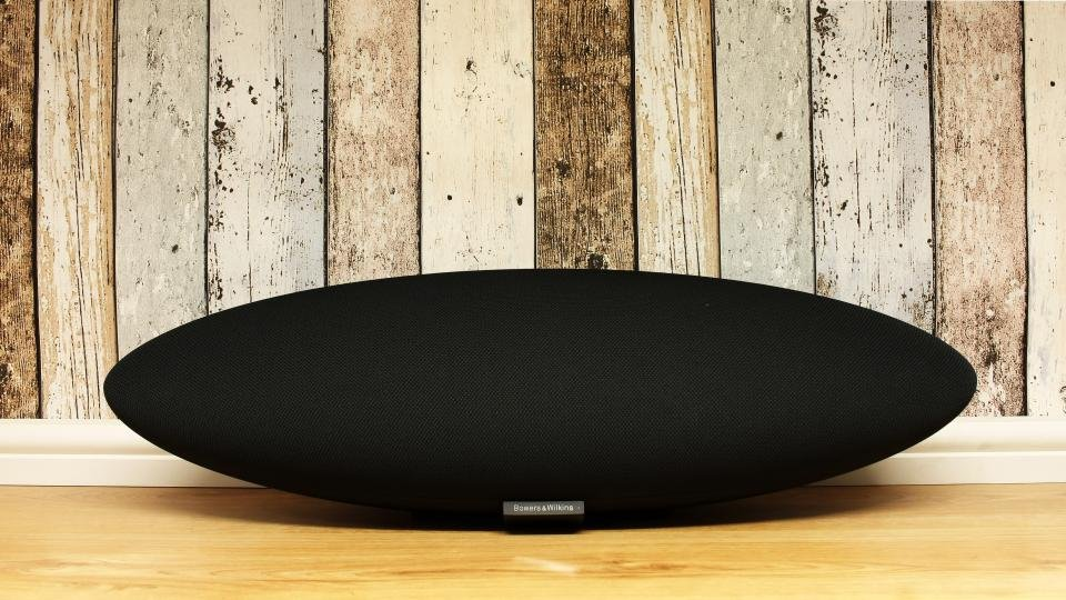 bowers wilkins zeppelin wireless review expert reviews. Black Bedroom Furniture Sets. Home Design Ideas