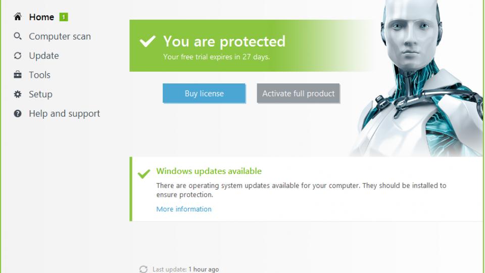 Resultado de imagen de ESET Smart Security Premium 11
