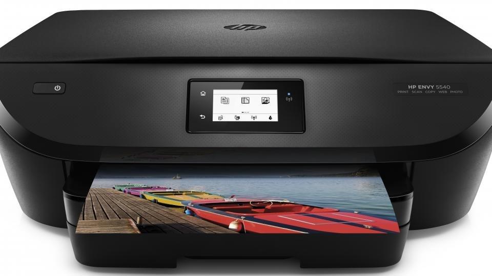 HP Envy 5540 review | Expert Reviews