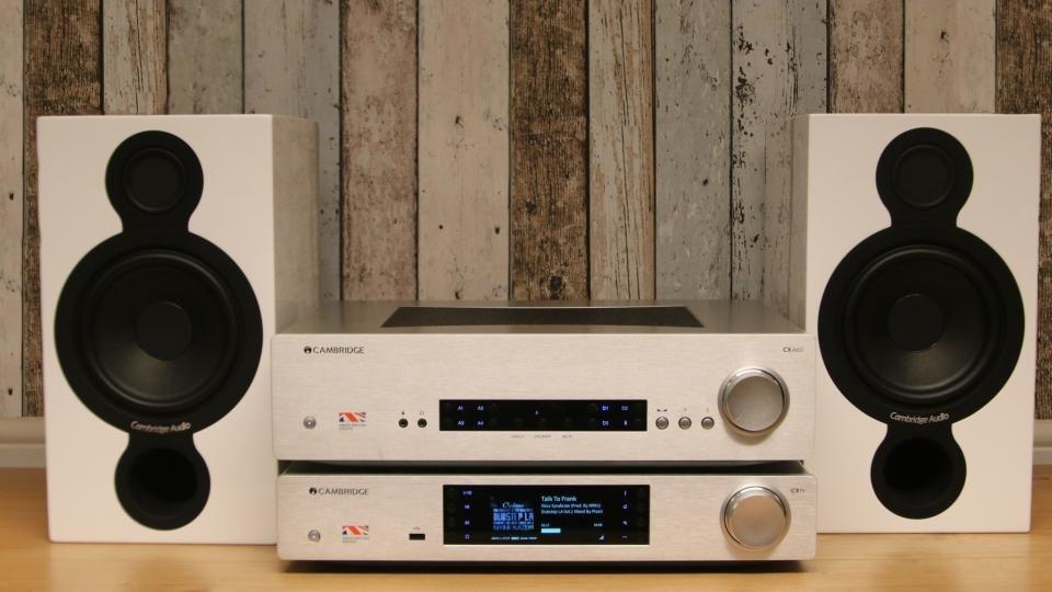 Cambridge Audio CXN