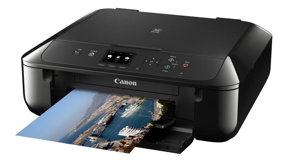 Canon Pixma MG5750 review Budget brilliance Expert Reviews