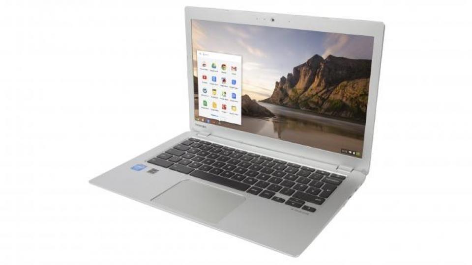 Best Chromebook 2017: The TOP Chrome OS-powered laptops ...