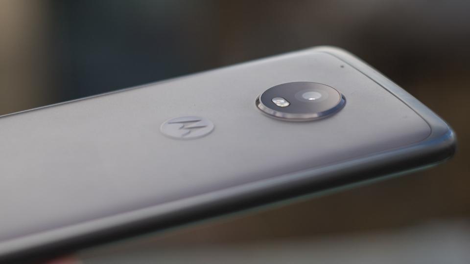 Risultati immagini per Moto G5 Plus