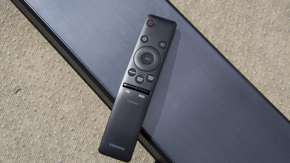 Samsung Hw Ms650 Review The Innovative Soundbar With