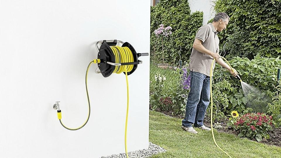 garden hoses. Best Garden Hose: The Hoses To Buy From £13