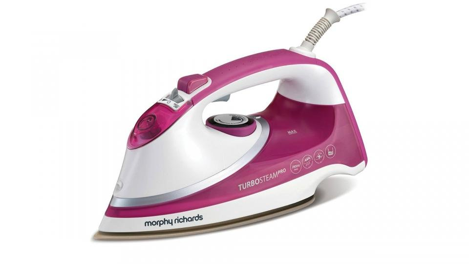 No Steam Iron ~ Best steam iron the irons to buy from £