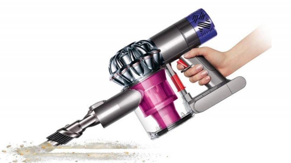 dyson v6 absolute review still the best cordless vacuum cleaner in - Dyson Vacuum Cleaner