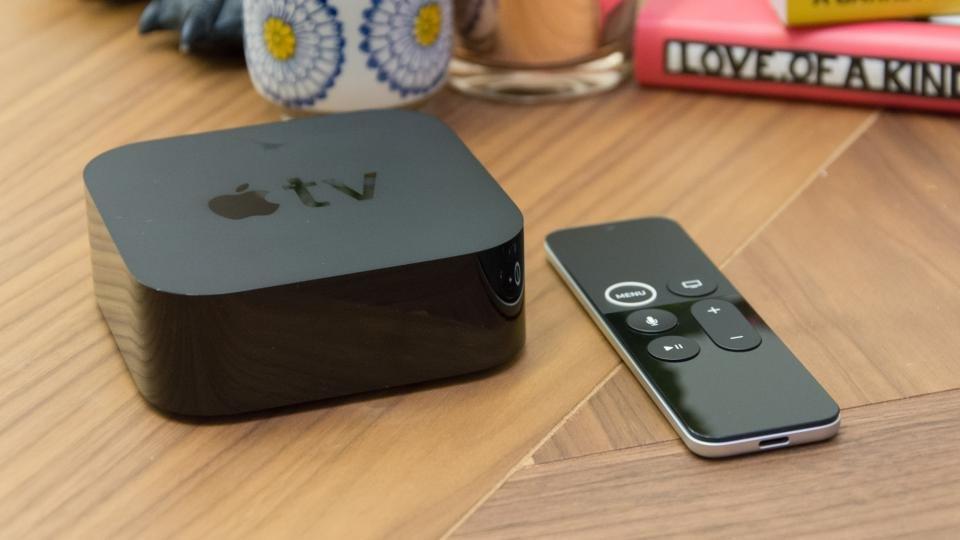 apple 4k tv 64gb. apple tv 4k review: the £179 media streamer finally feels like it\u0027s found its feet 4k tv 64gb