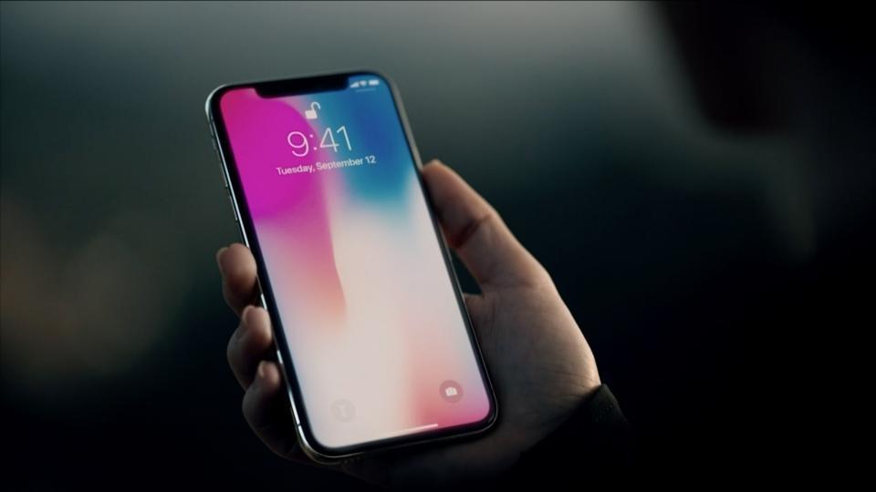 IPhone Xбудет трудно приобрести  до 2018г