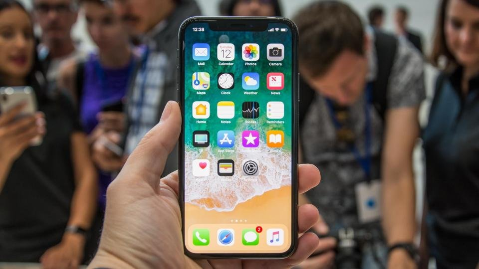 apple iphone 10. apple iphone x review: great phone, but it\u0027s far too expensive iphone 10