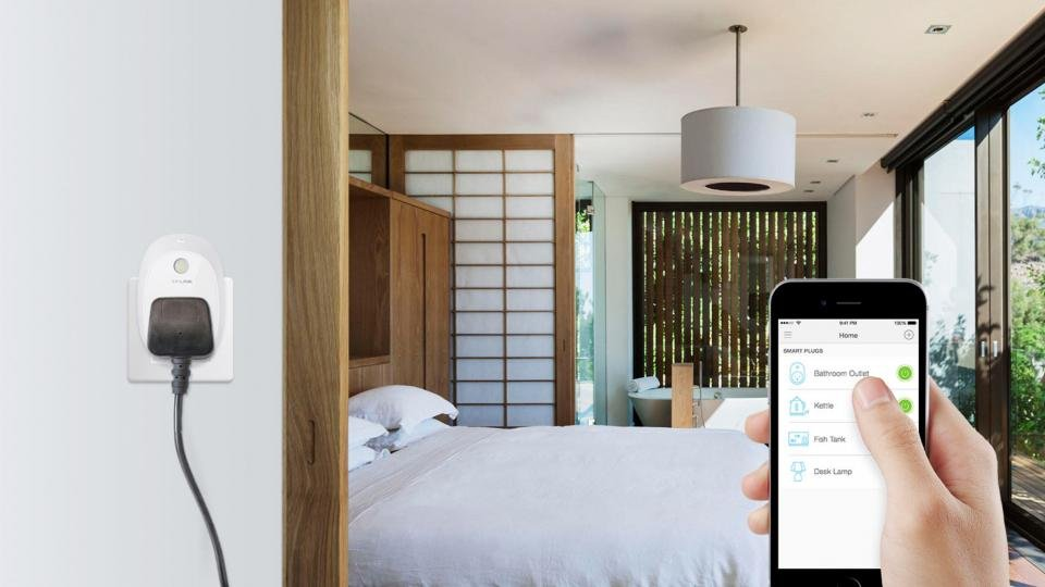 How to make your house a smart home the cheap way with smart plugs ...