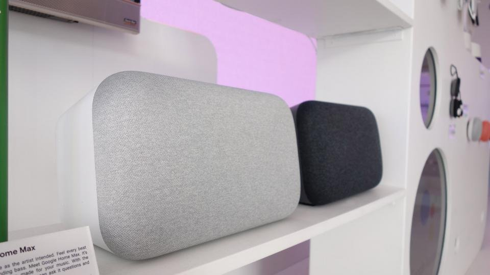 Google Home Max UK Price, Release Date And Features: Now Available In The  US For $399