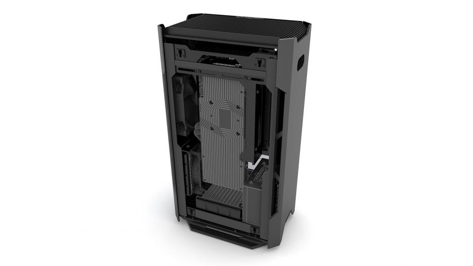 Phanteks Evolv Shift Review A Solid Well Made Mini Itx