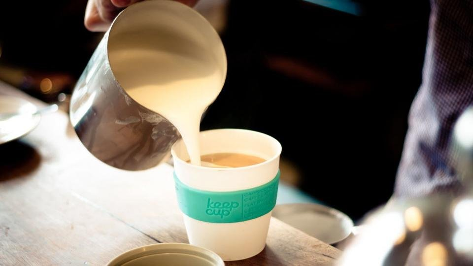 Best Reusable Coffee Cups 2018: Our Pick Of The Best Eco Friendly And  Sustainable Coffee Cups