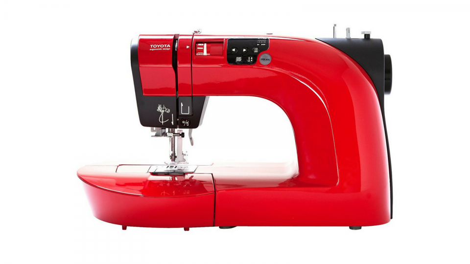 Best Sewing Machine Reviews UK 2019: Our Top 10 Picks