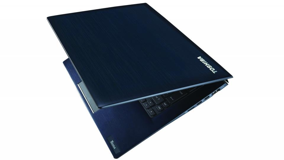 Toshiba Tecra X40-D-10H review