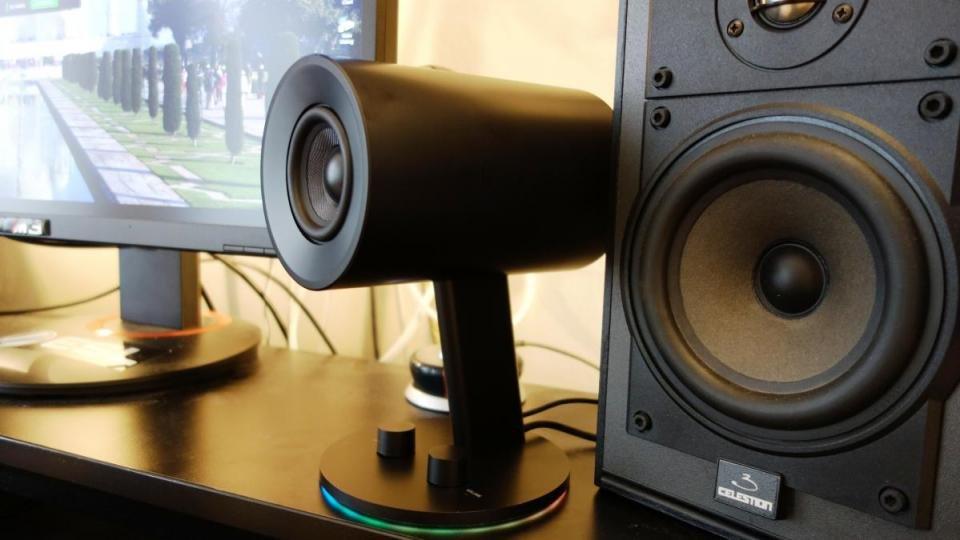 Best Pc Speakers 2018 The Best Desktop Speakers To Buy