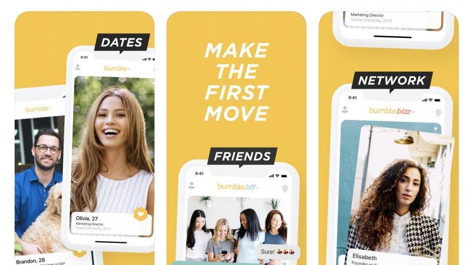 Bumble dating app reviews ny 4