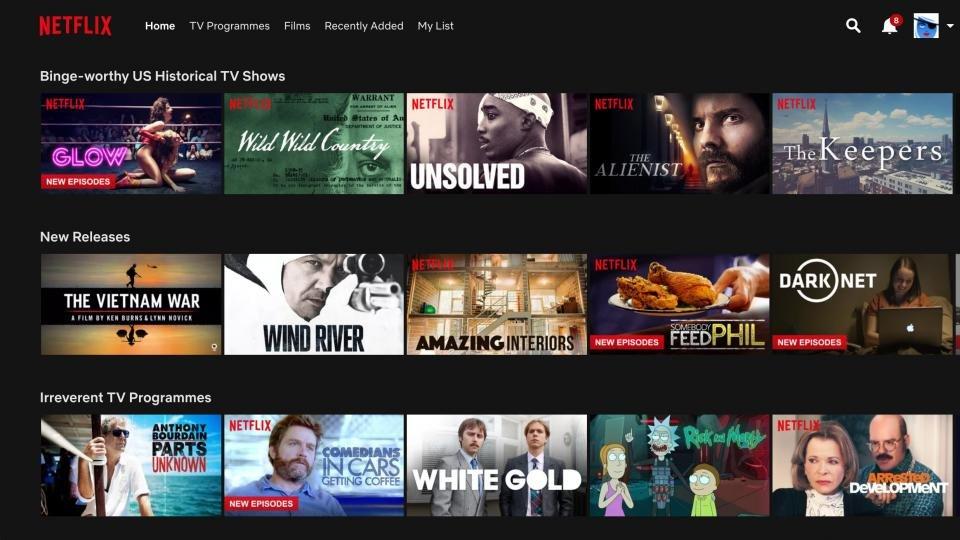 Netflix Kosten Pro Film