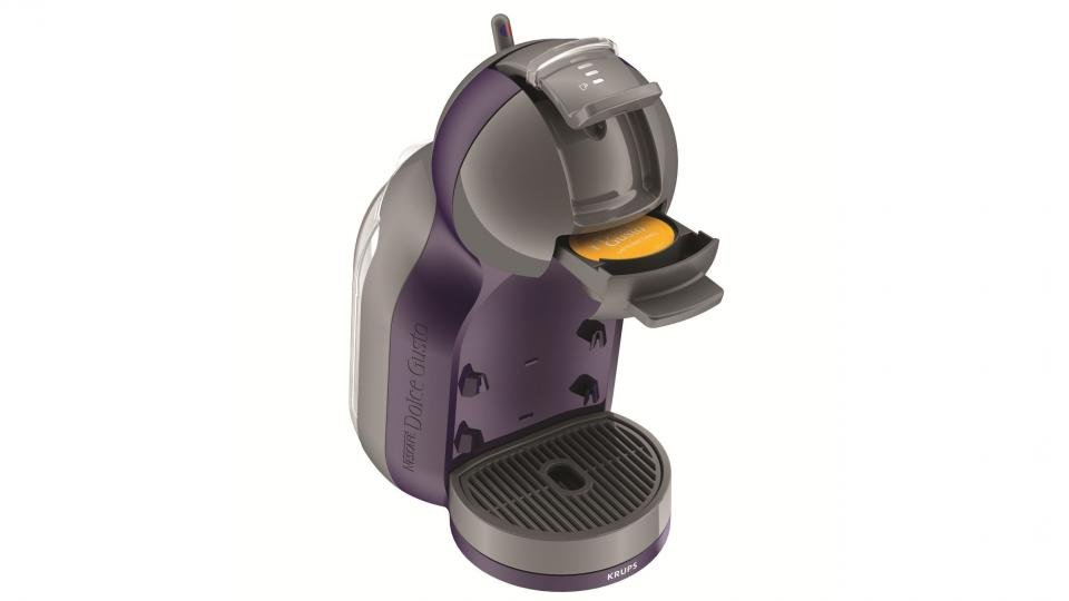 Image result for Krups Dolce Gusto KP120840 Mini Me