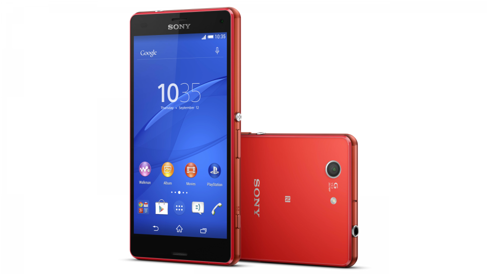 sony xperia z3 compact review there 39 s still life in this. Black Bedroom Furniture Sets. Home Design Ideas