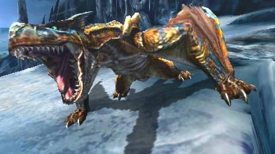 Monster hunter 4 ultimate review expert reviews monster hunter 4 screenshot voltagebd Image collections