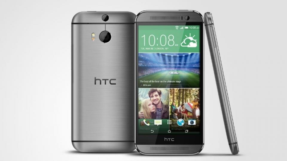 HTC ONE M8 Full Specifications & Price