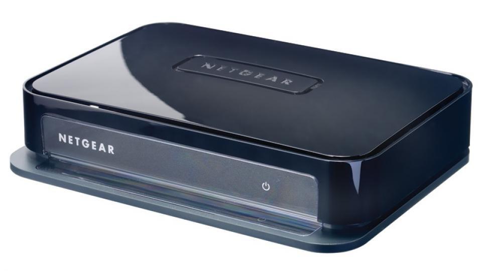 Netgear Push 2 TV