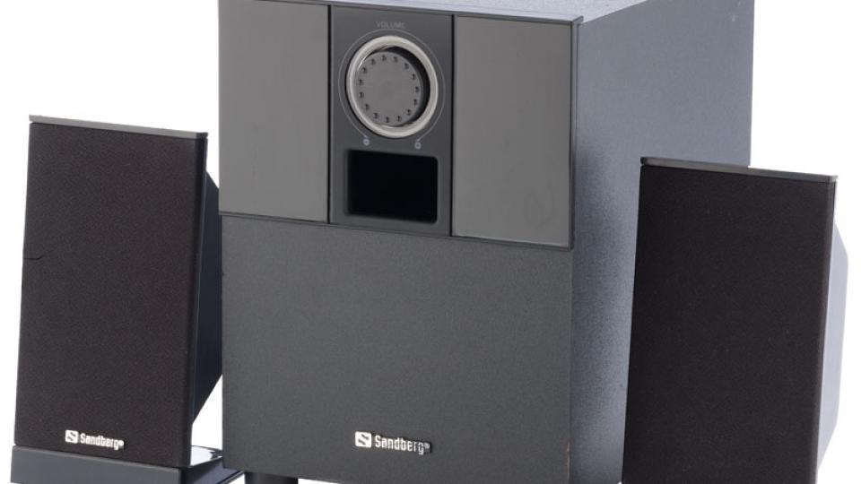 Sandberg Pro 2.1