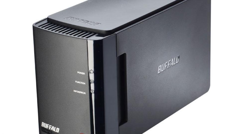 Buffalo LinkStation Series Firmware Updater 1.81 for Mac