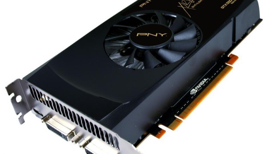 Скачать драйвер Nvidia Geforce GTX 550 Ti