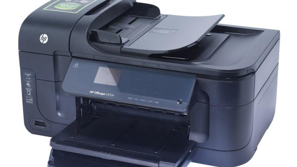 HP Printer Download
