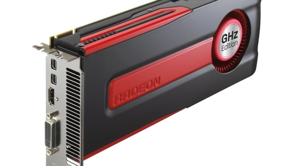 AMD Radeon HD 7870 Review