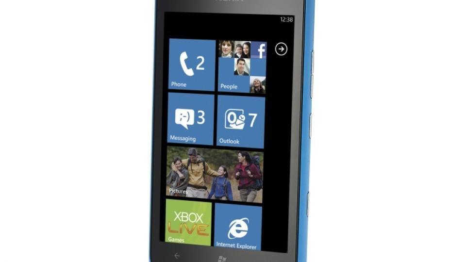 Nokia Lumia 900 review
