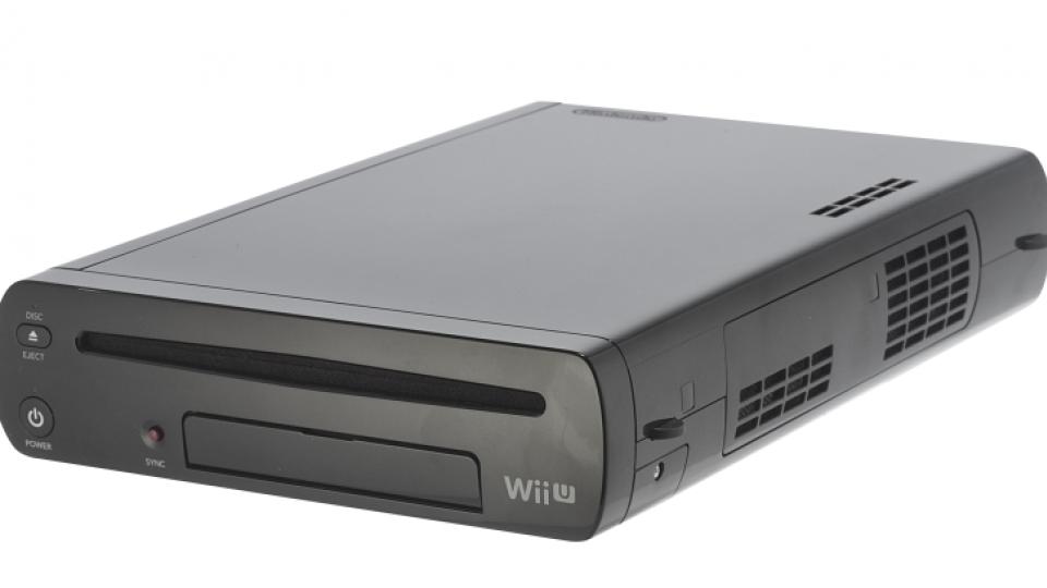 Nintendo Wii U01