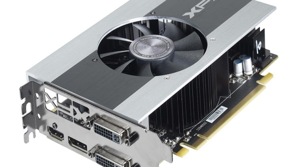 XFX R7770 GHOST DRIVER DOWNLOAD