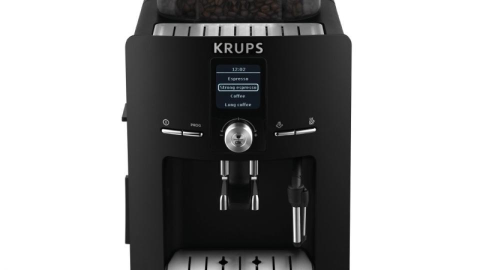 Krups EA8258 review Expert Reviews