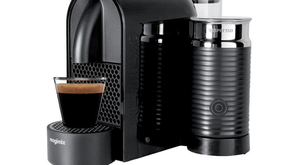 magimix nespresso umilk review 2 expert reviews. Black Bedroom Furniture Sets. Home Design Ideas