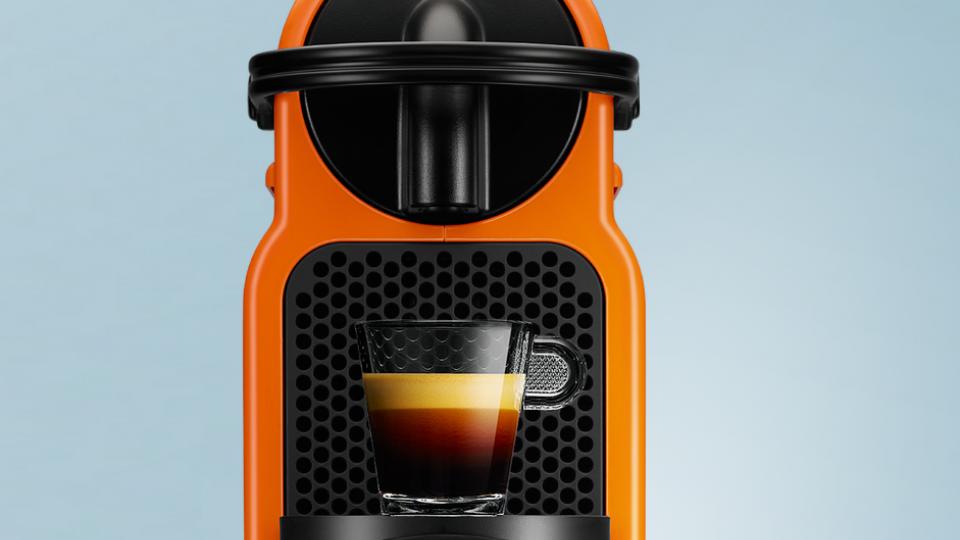 Krups Coffee Maker Km740d50 Reviews : Krups Inissia review Expert Reviews