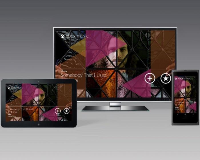Designing Windows Phone 8 Xbox